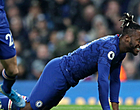 Foto: 'Chelsea zet Batshuayi samen met vijf ploegmaats in de etalage'