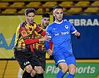 Foto: 'Claes verlaat KV Mechelen voor Belgische club'