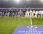Foto: Club Brugge staat voor loodzware CL-loting