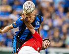 """Foto: Supercup is 'reality check' voor Belgische fans: """"Ik mis het WK nu al"""""""