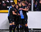 Foto: Zwoegend Club Brugge boekt gelukkige zege bij STVV