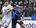 Foto: 'Club Brugge richt vizier op international, ook Anderlecht genoemd'