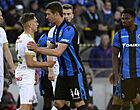 Foto: 'KRC Genk doet bod van zes miljoen, Club Brugge duwt ook door'