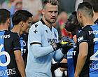 Foto: 'Verdediger wil Club Brugge deze maand nog verlaten'