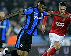 Foto: 'Club Brugge aast op sterkhouder van Standard'