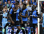 Foto: 'OGC Nice wil sterkhouder wegkapen bij Club Brugge'