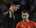 Foto: 'Real Madrid maakt nieuwe vorderingen in dossiers Courtois en Hazard'