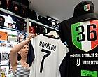 """Foto: Ronaldo: """"Anderen gaan naar Qatar of China, ik ben anders"""""""