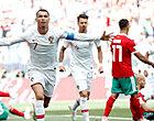 """Foto: Ronaldo blijkt niet te stoppen: """"Was Messi maar zo goed"""""""