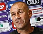 """Foto: Davies over genoemde speler bij Anderlecht: """"Kan een optie zijn"""""""