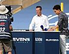 """Foto: Eleven Sports kan kijkers nog niet bekoren: """"Amateuristischer kan niet"""""""