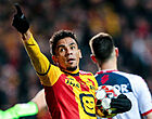 Foto: De Camargo reageert op interesse van Club Brugge