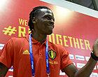 Foto: 'Boyata heeft clubs voor het uitkiezen na sterk WK'