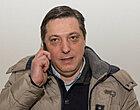 """Foto: """"Veljkovic was inderdaad de man die me bijstond, maar maak me geen zorgen"""""""