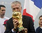 """Foto: Deschamps: """"Gouden Bal voor Franse WK-winnaar"""""""