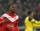 Foto: Doelpunt Lukebakio leidt eerste nederlaag Dortmund in