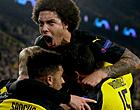 Foto: Hazard blinkt uit in monsterzege Dortmund, Gladbach klopt Bayern