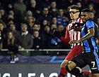Foto: Club Brugge sluit Champions League af met knap punt tegen Atletico