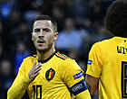 """Foto: Hazard slaat Chelsea-nieuwkomer met verstomming: """"Bij beste drie ter wereld"""""""