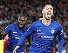 Foto: 'Na Juventus en Real lonkt derde topclub naar Eden Hazard'