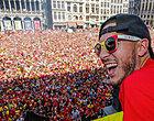 """Foto: 'Real heeft plan B klaar voor Hazard: """"Zij kunnen hem ook vervangen""""'"""