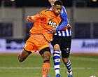 Foto: 'Fadiga verlaat Club Brugge en tekent meerjarig contract in Nederland'