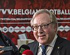 Foto: OFFICIEEL: Belgische club verrast met komst van De Keersmaeker als voorzitter