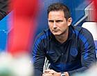 Foto: 'Komst Ziyech dwingt Lampard tot zwaar offer bij Chelsea'