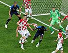 """Foto: Kroaten benadeeld? """"Ze passen het reglement weer niet toe"""""""