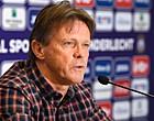 """Foto: Vercauteren: """"Ik hoop dat hij bij Anderlecht blijft"""""""