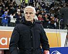 """Foto: """"Rutten verlaat Anderlecht, dat zijn opvolger al heeft klaarstaan"""""""