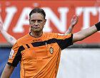 Foto: 'Scheidsrechter Jupiler Pro League zorgt opnieuw voor problemen'