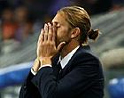 Foto: 'Frutos geeft aanvaller duwtje richting Club Brugge'