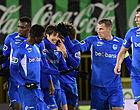 """Foto: """"KRC Genk in Play-Off I bij gratie van Anderlecht"""""""