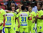 Foto: 'AS Roma zet ook smaakmaker AA Gent op verlanglijstje'