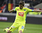 Foto: 'AA Gent lijkt zijn duurste uitgaande transfer ooit te realiseren'