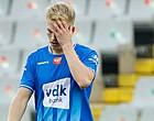 Foto: Hanche-Olsen legt uit waarom hij AA Gent boven Standard verkoos