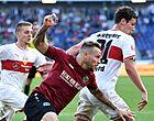 Foto: Van de hemel naar de hel: Wereld Stuttgart-speler stort in na dramatisch nieuws