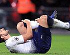 Foto: 'Tottenham wil geblesseerde Kane vervangen met spits van 2 miljoen'