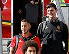 Foto: 'Nieuwe details raken bekend over deals Courtois en Hazard'