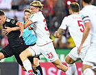 Foto: Dortmund pakt de zege bij FC Köln in wedstrijd met vier Belgen