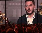 Foto: Héérlijk! Hazard zet Niels Destadsbader voor schut op Gouden Schoen