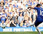 Foto: Sarri legt uit waarom Hazard niet speelt in de Europa League