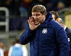 """Foto: Hein: """"Als Vanheusden wordt genoemd, dan is hij zeker een optie voor België"""""""
