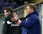 """Foto: Vanhaezebrouck krijgt veeg uit de pan: """"Hij verandert constant van mening"""""""