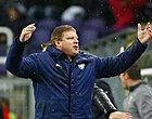 """Foto: Vanhaezebrouck vreest drie spelers bij Union: """"Offensief veel kwaliteit"""""""