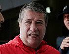 """Foto: Trainer Panama reageert: """"We mogen fier zijn"""""""