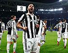 Foto: 'Juventus troeft Real en Arsenal af voor half-Belg'