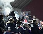Foto: 'Bondsparket wil Anderlecht zes straffen opleggen na incidenten op Sclessin'