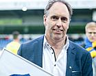 Foto: 'Waasland-Beveren kan nog uitgaande transfer afronden'